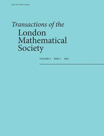 Public Lectures | London Mathematical Society