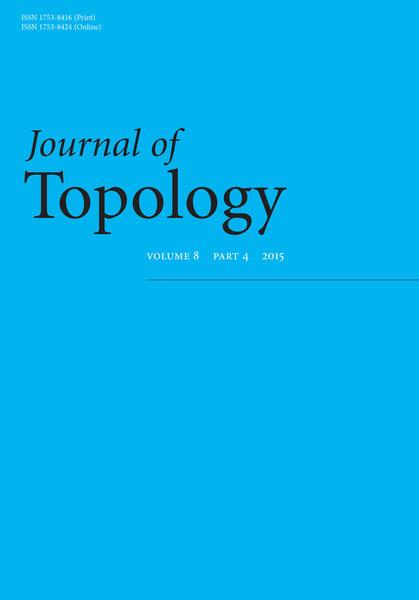 Journals   London Mathematical Society
